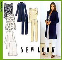 New Look - 6163
