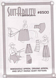 SuitAbility - 6500