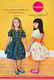 Modkid Addison jurken