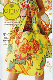 Amy Butler Spice Market Tote