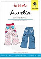 Farbenmix - Aurelia vernieuwd