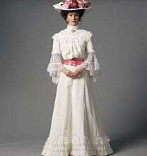 Butterick - 5970 historisch kostuum