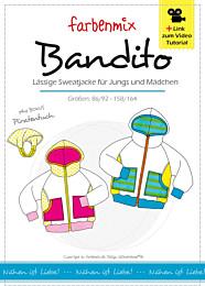 Farbenmix - BANDITO vernieuwd