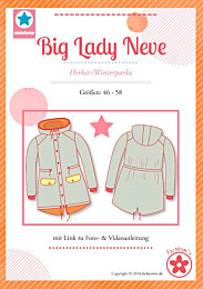 Farbenmix - Big Lady Neve
