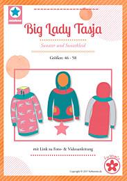 Farbenmix - Big Lady Tasja