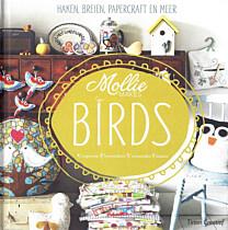 Mollie Makes Birds handwerk