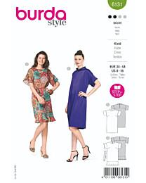Burda - 6131 jurk