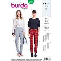 Burda 6377