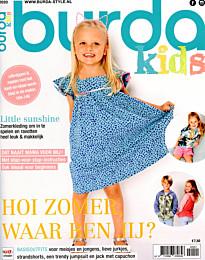 Burda Kids 1 2020