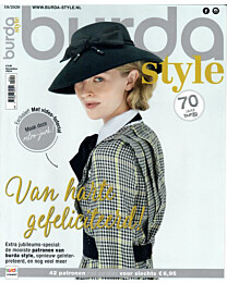 Burda Style - oktober 2020