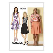 Butterick 6319