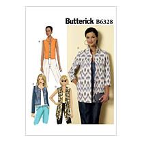 Butterick 6328