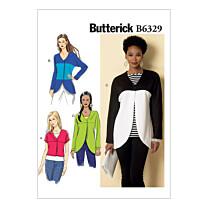 Butterick 6329