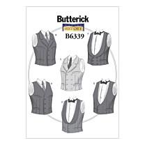 Butterick 6339