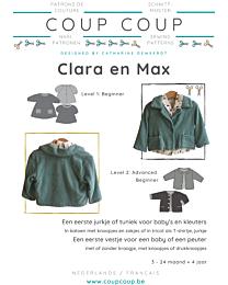 Coup Coup - Clara & Max