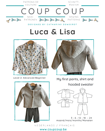 Coup Coup - Luca & Lisa