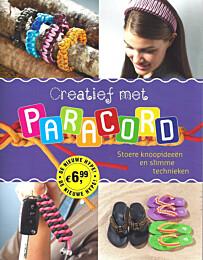 creatief met paracord ISBN 9789045210612