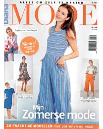 Diana Mode nummer 125