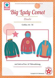Farbenmix BIG LADY COMET