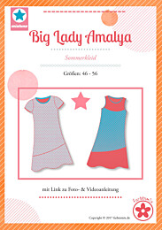 Farbenmix Big Lady Amalya