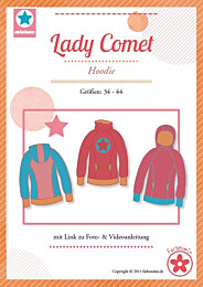 Farbenmix LADY COMET