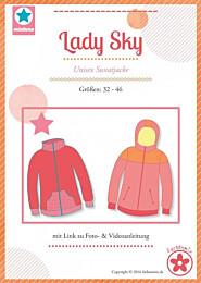 Farbenmix - Lady Sky