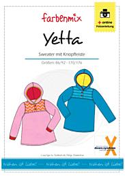 Farbenmix - YETTA vernieuwd