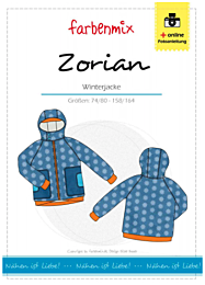 Farbenmix - Zorian