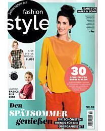 Fashion Style 10 2020