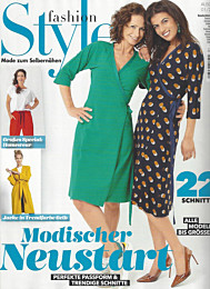 Fashion Style - januari 2019