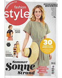Fashion Style 8 2020