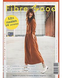 Fibre Mood naaimagazine 12