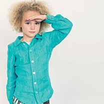 Knippie 0114 - 24 Blouse