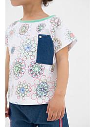 Knippie 0316 - 13 T-shirt