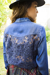 Knippie 0516 - 24 Blouse