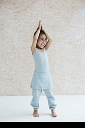Knippie 0117 - 15 Yogapakje