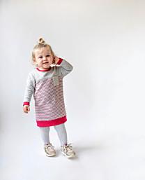 Knippie 5 2019 - jurk 10