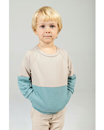 KNIPkids 0121 - 13 - Sweater