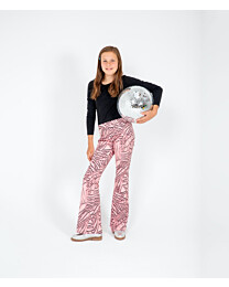 KNIPkids 0520 - 21 - Flared Legging