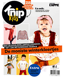 KNIPkids nr. 6 dec 2020/jan 2021