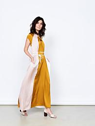 Knipmode 0719 - 8 jurk