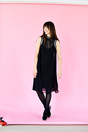 KnipMode december 2019 - jurk 18