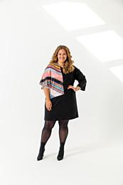 knipmode 0120 - 15 jurk
