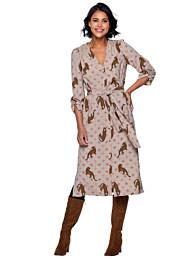 Knipmode 0220 - 3 jurk