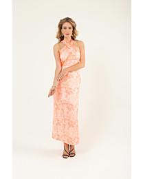Knipmode 0720 - 12 - Maxi-jurk