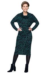 Knipmode 0919 - 19 jurk