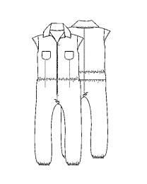 Knippie 0213 - 34 Jumpsuit