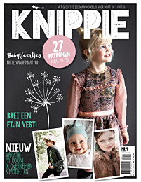 Knippie - nummer 4 2018 - augustus/september