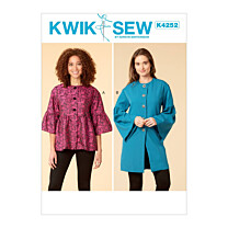 KwikSew 4252