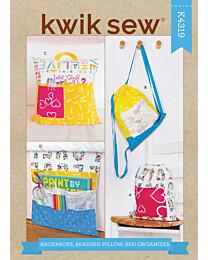 KwikSew - 4319